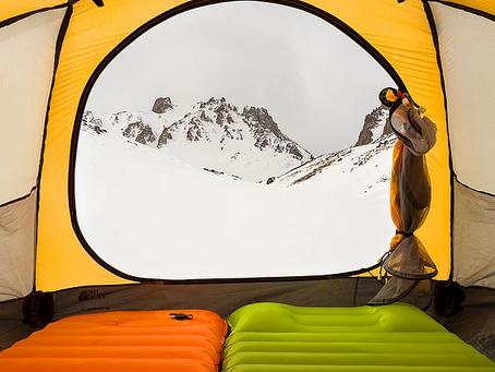 Kışın Kamp Yapmayı Sevenler İçin 13 İdeal Kamp Yeri Önerisi