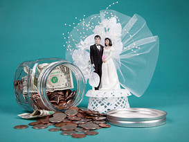 Necesito realizar un retiro por matrimonio