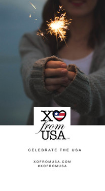 XO from USA