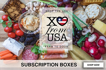 Website Subscription Boxes_Farm to Door.