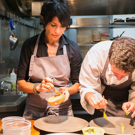 The 30 Best Restaurants in America