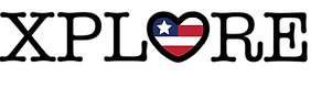 Xplore Heart USA Black.png