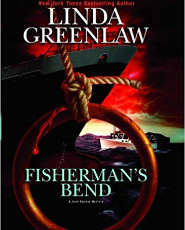 Book Review - Fisherman's Bend
