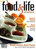 Food & Life Magazine