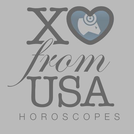 February 2019 Horoscopes