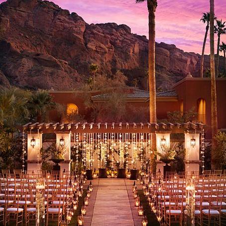 50 Romantic Wedding Venues in the U.S