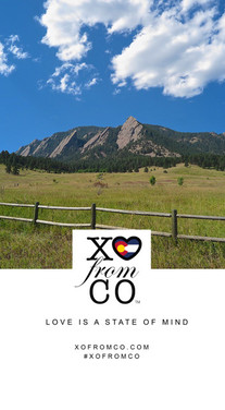 XO from CO