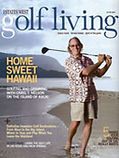 Golf Living Magazine