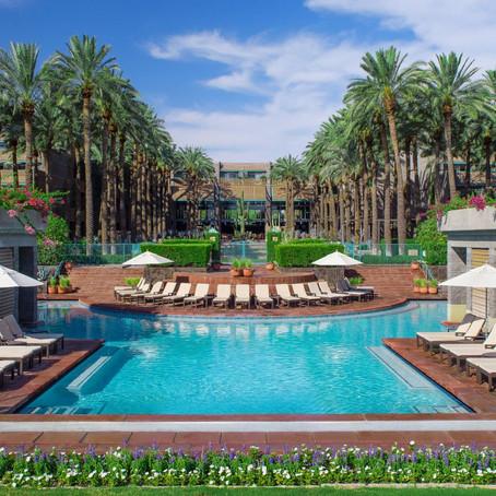 Scottsdale Resorts