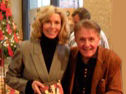 Karlynn Keyes with Whisperin' Bill Anderson
