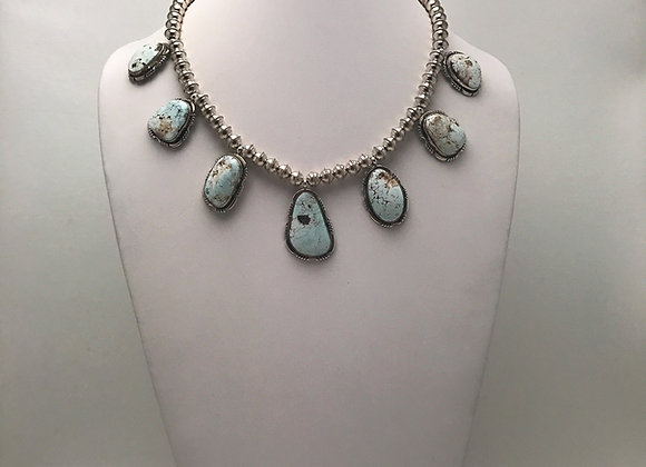 Dry Creek Necklace