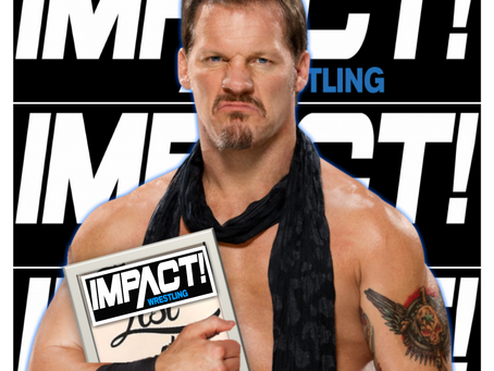 Jericho Possibly Joining IMPACT? Impact Star Talks Of The Rumors