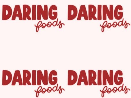 Daring Foods Could Be In 1000 Locations By Years End