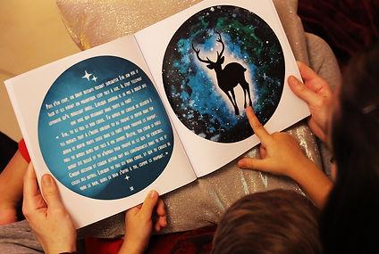 La forêt aux enseignements magiques - Sophie.E Kahuet