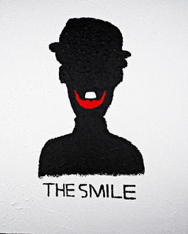 THE SMILE(Charles Chaplin)