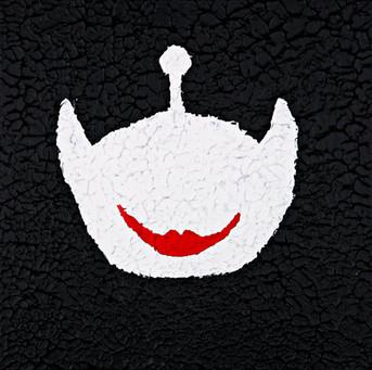 THE SMILE(Alien)