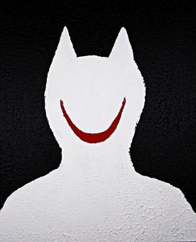 THE SMILE(Batman)