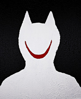 THE SMILE(Batman)