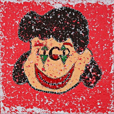 Joker, Lucy