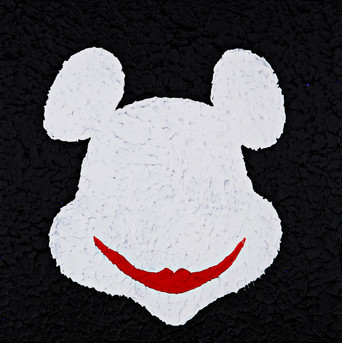 THE SMILE (Mickey Mouse2)