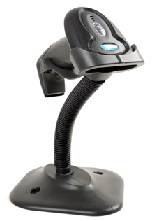 Сканер штрих-кода LT-DS02