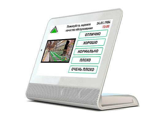 Настольный планшет Smart-X