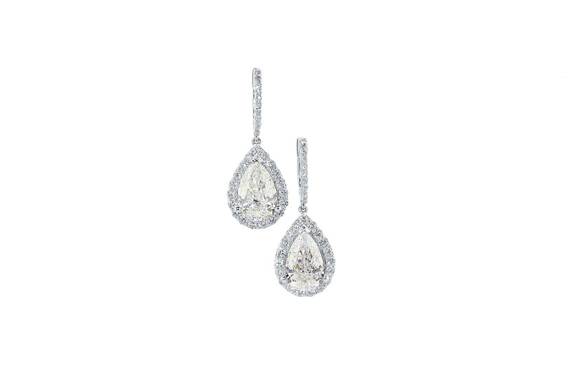 Drop Earrings - Regal Collection