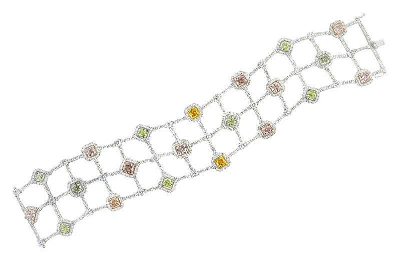 Aion Bracelet