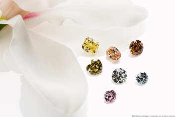 Welcome to Diamond Queen Collection
