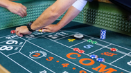Crooked Craps Dealer Moves With Ron Buono