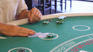 Blackjack Card Mucking Moves With Dustin D. Marks