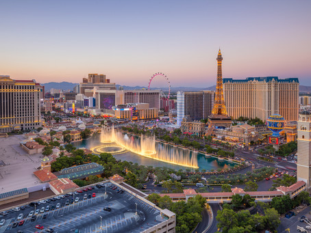 Eyes Wide Shut: Where Is The Security in Las Vegas Casinos?