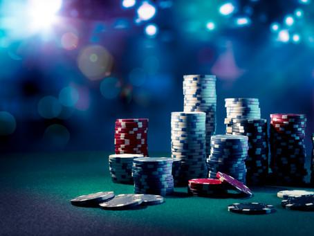 Casino Surveillance: Size Does Matter