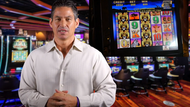 Beating a Slot Machine's RNG