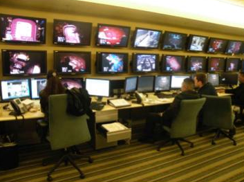 The Opening of Aria Resort & Casino: An Interview with Surveillance Director, Ted Whiting