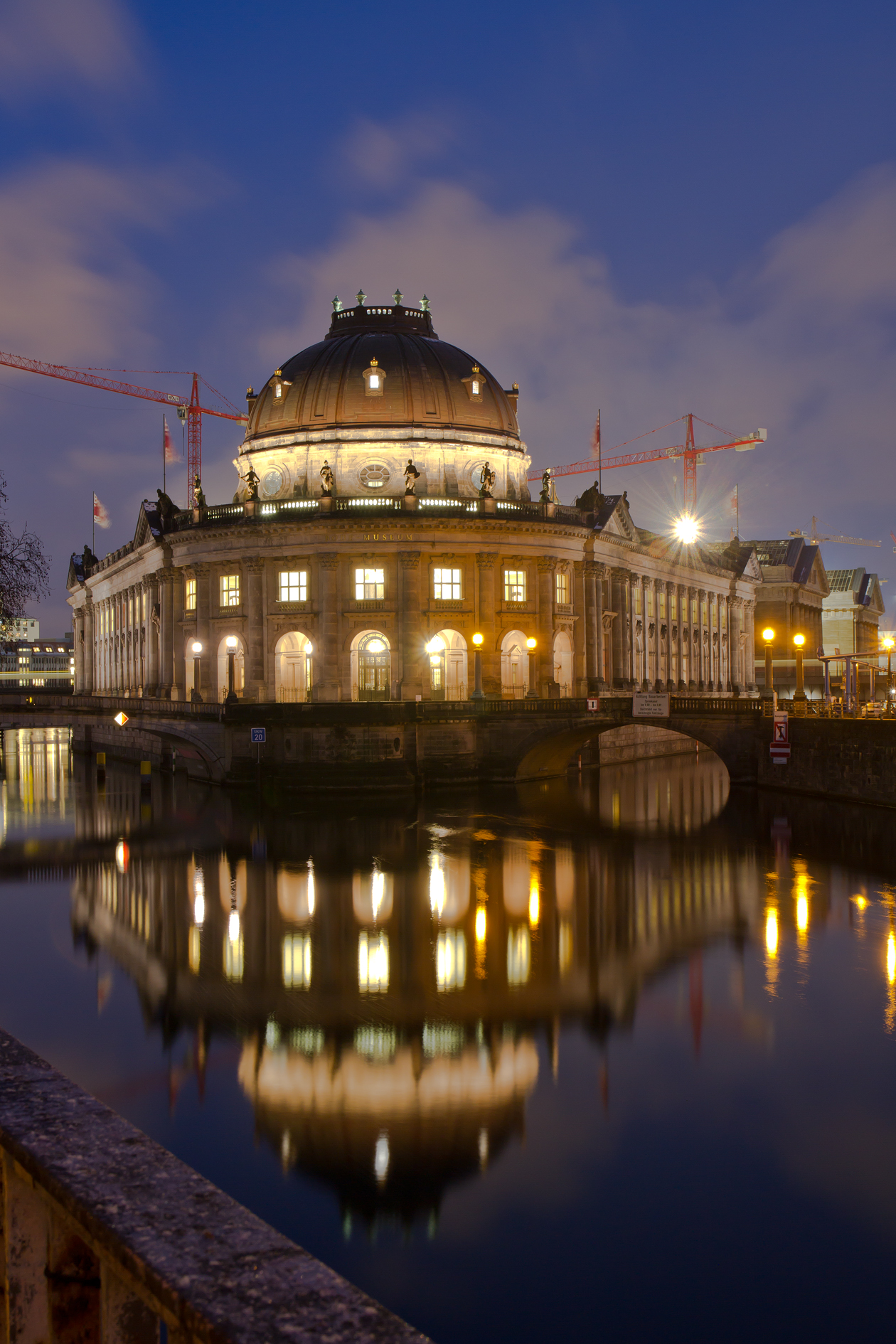 Bode Museum Berlin