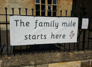 The Family Mile