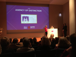 LVW is the 6 Who Care Agency of Distinction
