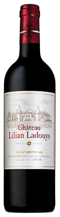 Chateau Lilian Ladouys 2014
