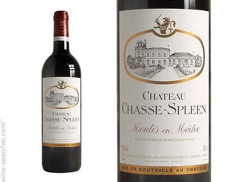 Chateau Chasse-Spleen 2009