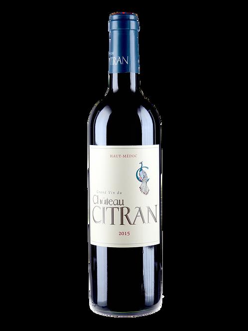 Chateau Citran 2014 (Magnum)