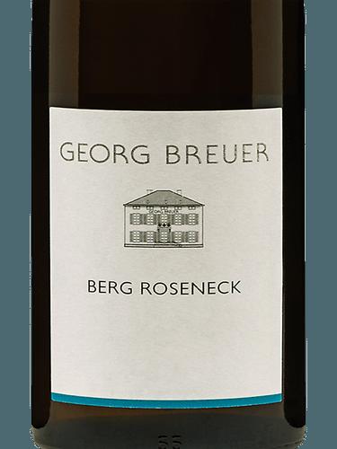 Georg Breuer Berg Roseneck Rhiengau