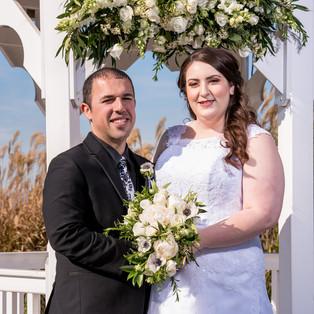 Megan & Fadi