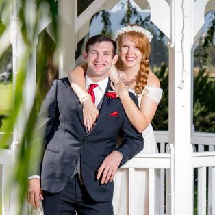Laura & Ryan