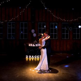Jocelyn & Brian