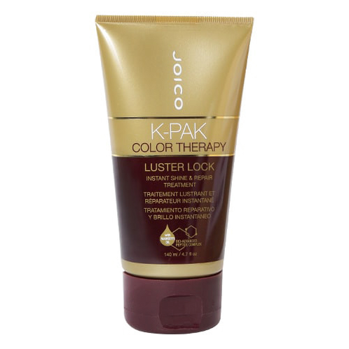 K-Pak Color Therapy Luster Lock, 140ml