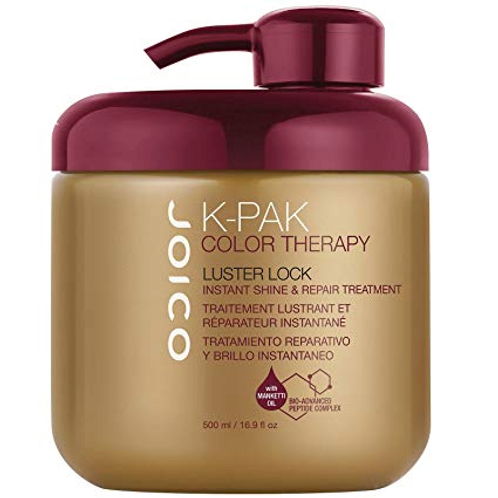 K-Pak Color Therapy Luster Lock, 500ml