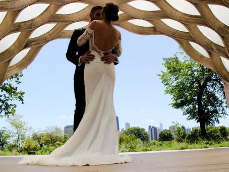 Wedding Q & A