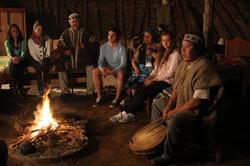 69 Participar de una ceremonia Mapuche en el budi_01