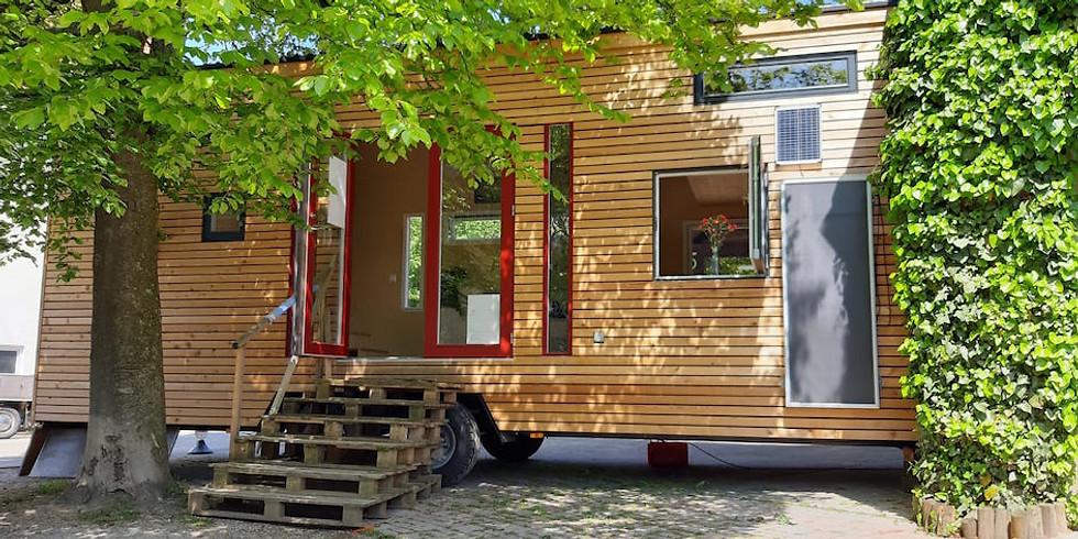 Informationsveranstaltung - Einführung zu Tiny Houses